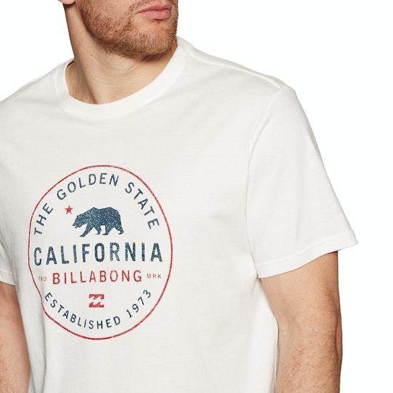 Billabong Golden State Short Sleeve T-Shirt