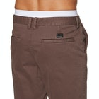 Billabong New Order Wave Wash Walk Shorts