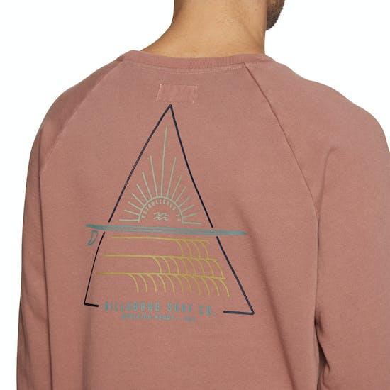 Billabong Prismboard Crew Mens Sweater