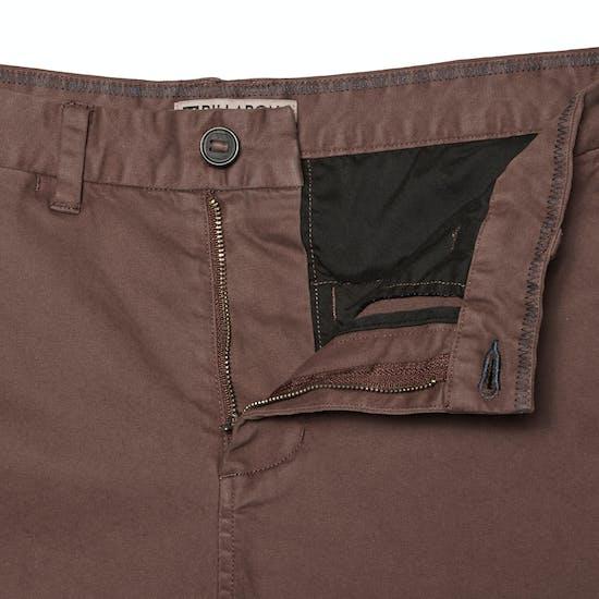 Billabong New Order Wave Wash Walk Shorts