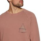 Billabong Prismboard Crew Mens Sweater
