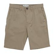 Shorts de andar Niño Billabong Carter Boy