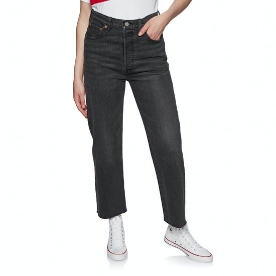 Jeans Femme Levi's Ribcage