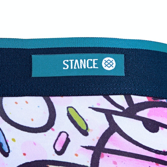 Stance Why The Face Bb Boxer Shorts