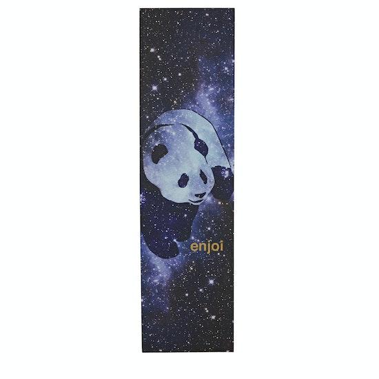 Enjoi Cosmos Panda Grip Tape 5 Pack Skateboard Griptape