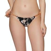 Seafolly Splendour Brazilian Tie Side Bikini Bottoms