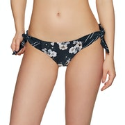 Seafolly Splendour Tie Side Hipster Bikini Bottoms