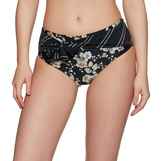 Seafolly Splendour Wide Side Retro Bikini Bottoms