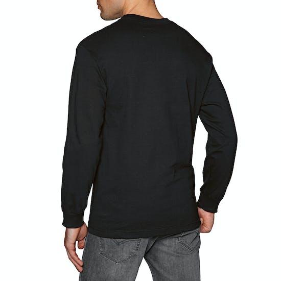 Enjoi Spectrum Long Sleeve T-Shirt