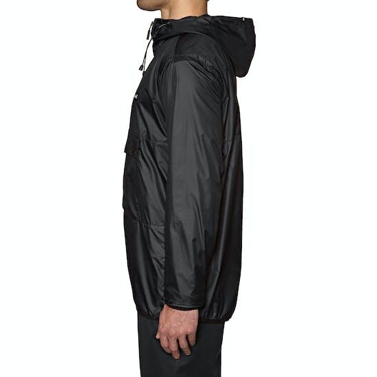 Planks Radorak Packable Anorak Windproof Jacket