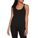 RVCA Cross Back Tank Womens Running Top