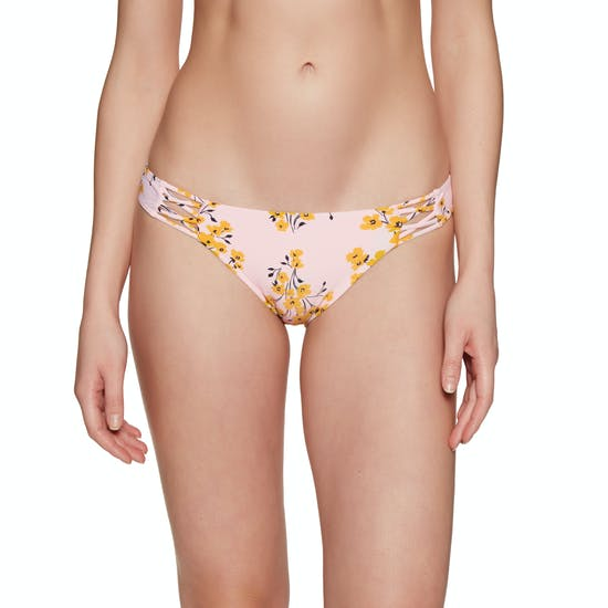 Billabong Sol Dawn Tropic Bikini Bottoms