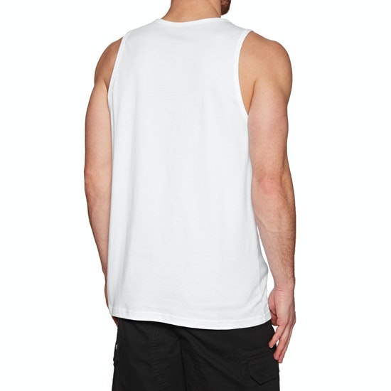 RVCA Blinded Tank Vest