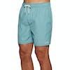 RVCA Gerrard Elastic Boardshorts - Cascade Blue