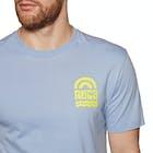 RVCA House Plant Short Sleeve T-Shirt