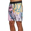 RVCA Sage Floral Trunk Boardshorts - Multi