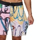 RVCA Sage Floral Trunk Boardshorts