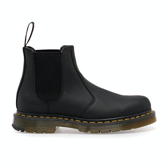Dr Martens 2976 Winter Grip Chelsea Boots