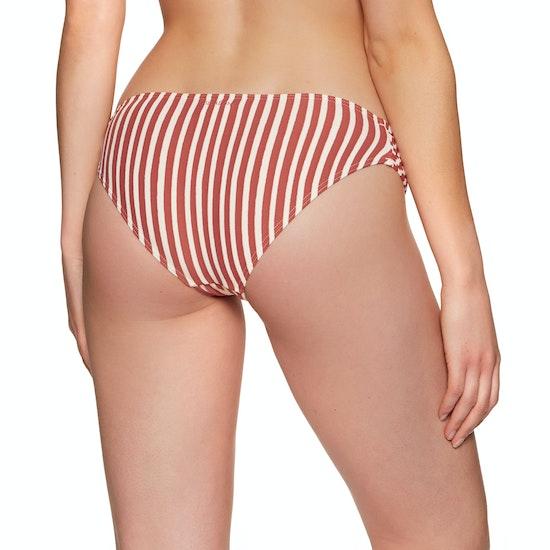 Billabong X Sincerely Jules Dos Palmas Lowrider Bikini Bottoms