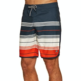 Billabong 73 Stripe Og Boardshorts - Sand