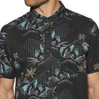 Billabong Sundays Floral Short Sleeve Shirt