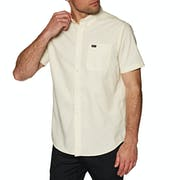 RVCA Thatll Do Stretch Short Sleeve Shirt
