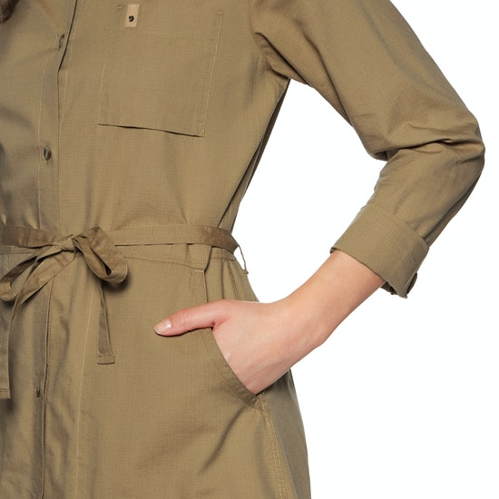 Fjallraven Övik Shirt Dress
