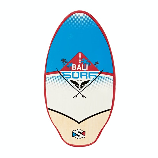 SKM One Wood 37 Skimboards