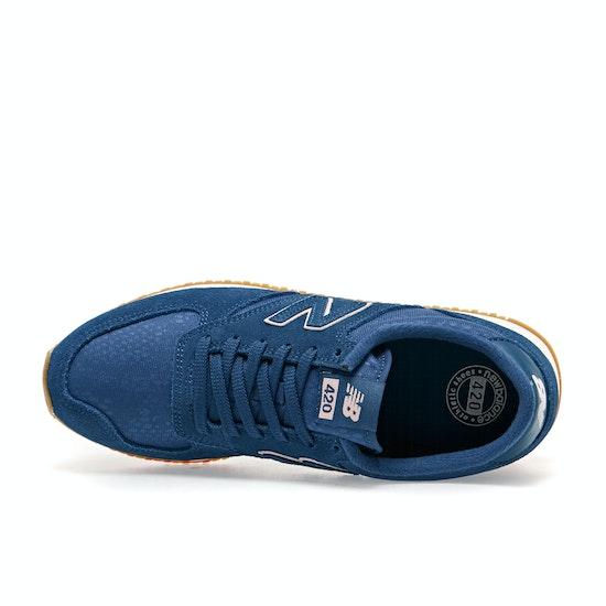 New Balance Wl420 Womens Shoes
