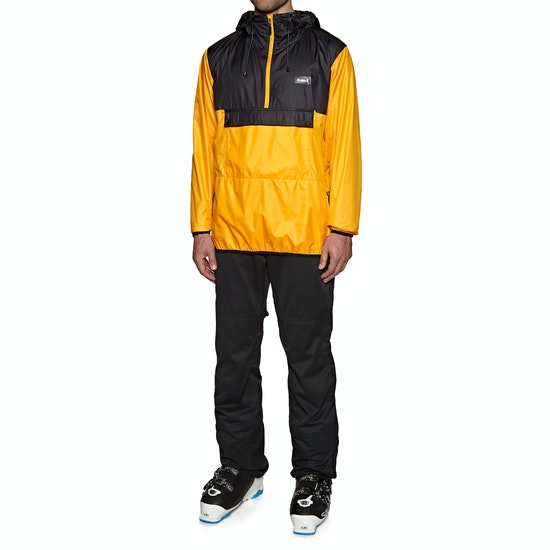 Planks Radorak Packable Anorak Windproof Jacket
