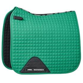 Weatherbeeta Prime Dressage Saddle Pad - Emerald
