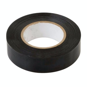 Roma Pvc II 2 Pack Bandage-Tape - Black