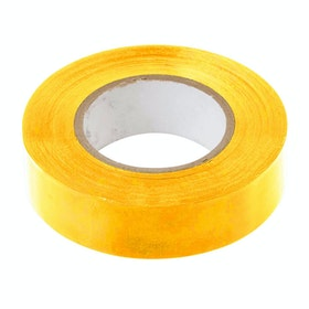 Roma Pvc II 2 Pack Bandage-Tape - Yellow