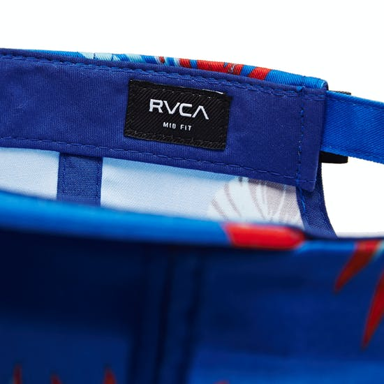 RVCA Romeo Snapback Cap