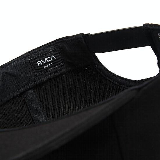 RVCA Tropics Snapback Cap
