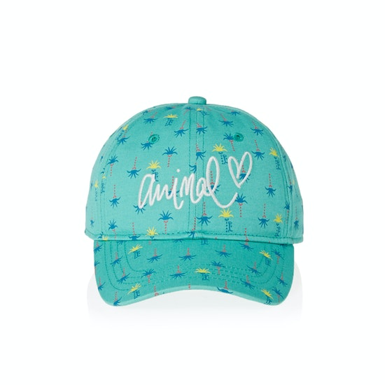 Animal Summertide Girls Cap