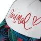 Animal Sunnyside Girls Cap