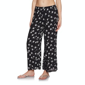 Amuse Society Barefoot Trousers - Black