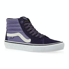 Vans Lizzie Armanto Sk8-Hi Pro Shoes - Lizzie Armanto Mysterioso