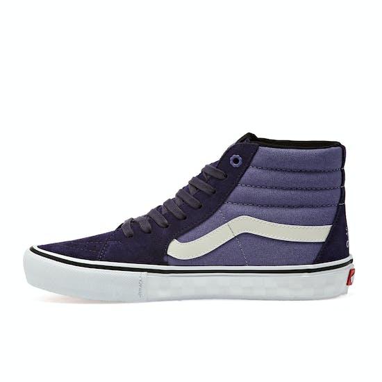 Vans Sk8-Hi Pro Shoes