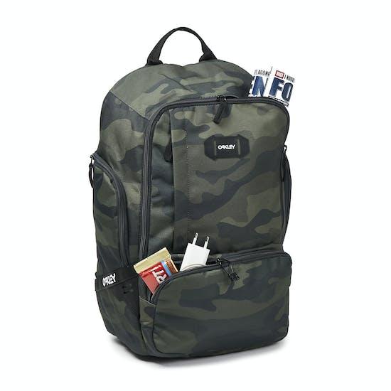 Oakley Street Organising Mens Backpack