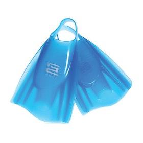 Hydro Tech 2 Soft Swim Fin - Ice Blue