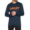 Oakley B1B Crew Sweater - Fathom