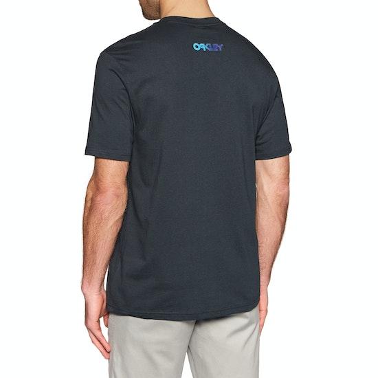 Oakley Logo Short Sleeve T-Shirt