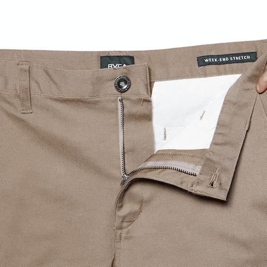 RVCA Weekend Stretch Shorts