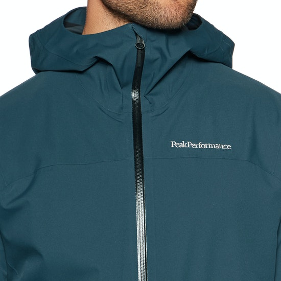 Blusão Peak Performance Eastlight Outdoor