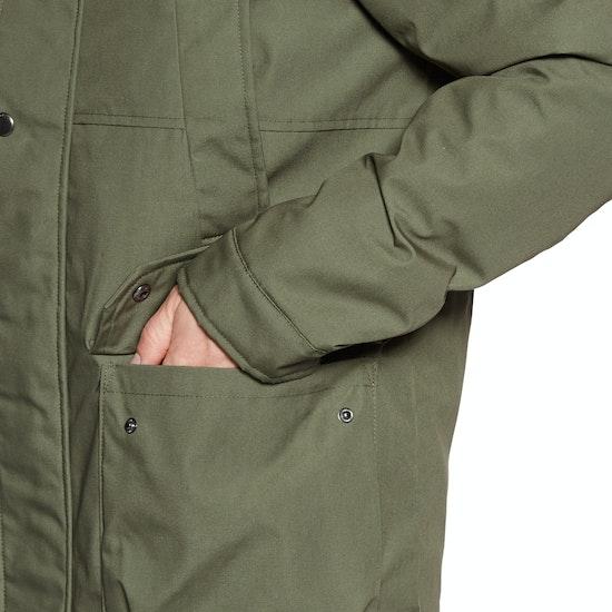 Volcom Lidward 5k 防水ジャケット