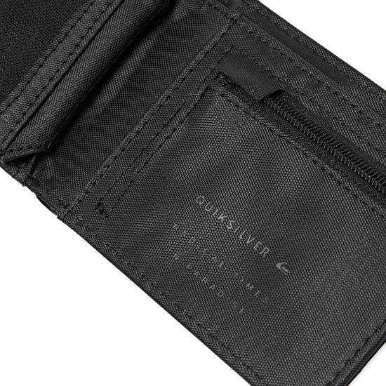 Quiksilver Stitchy BiFold Wallet
