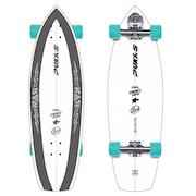 YOW La Loca 31.5in Pukas Surf Skateboard