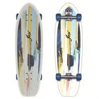 YOW Teahupoo 34in Power Surfing Series Surf Skateboard